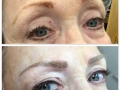 brows older client